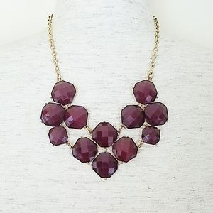New York & Co. Adjustable Statement Necklace